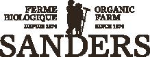 sanders-text-logo